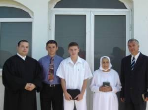 botez 2009