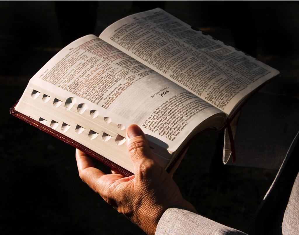 Interpretarea Sfintelor Scripturi se face în contextul Bibliei