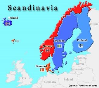 AFR: Sărăcia spirituală a Scandinaviei