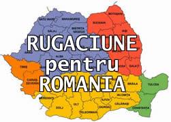 rugaciune Romania